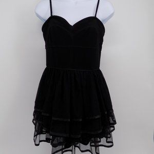 'XXI' Black Dress! Prom, Cocktail, Party! NWOT's